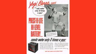 Yogi Batteries