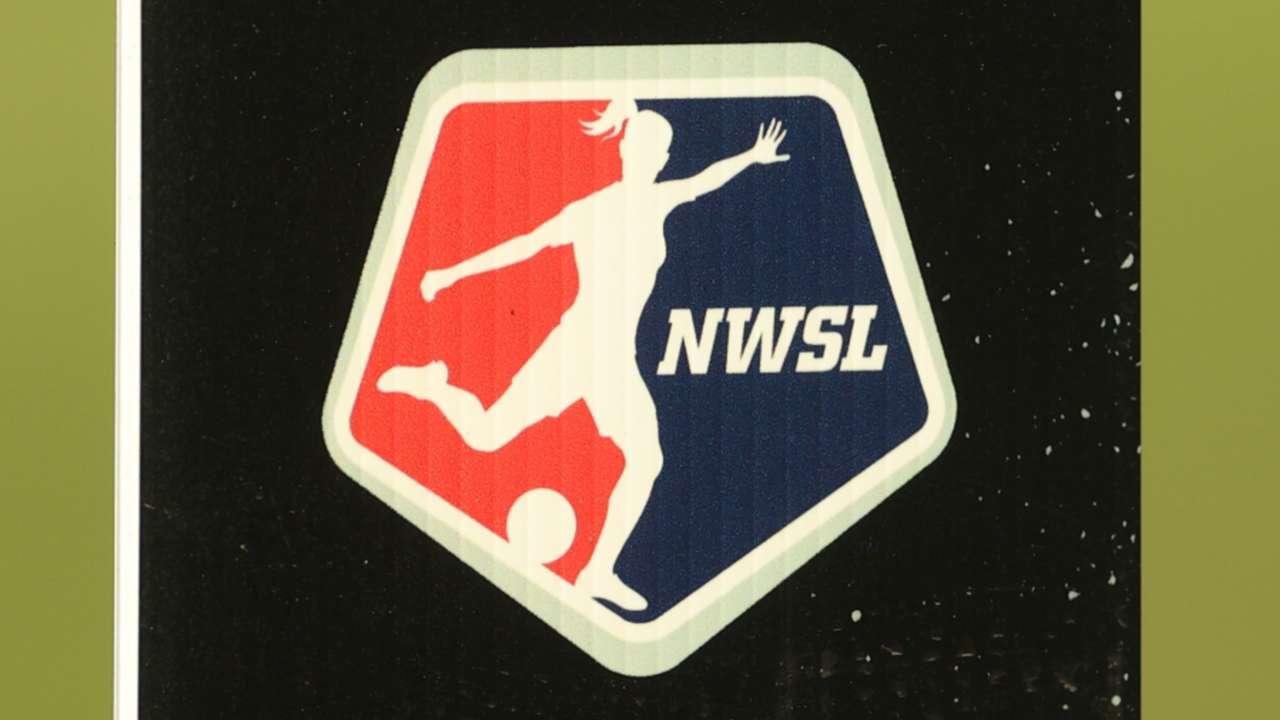 NWSL - logo - 2021