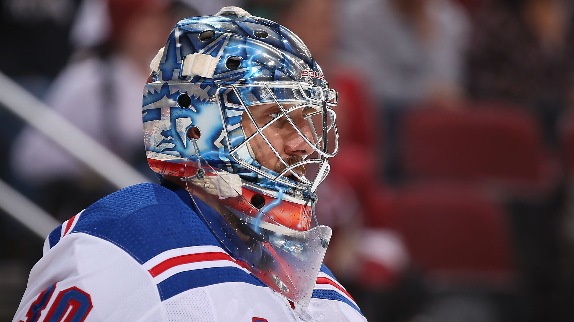Rangers to buy out goalie Henrik Lundqvist, per reports; ends 15-year career in New York