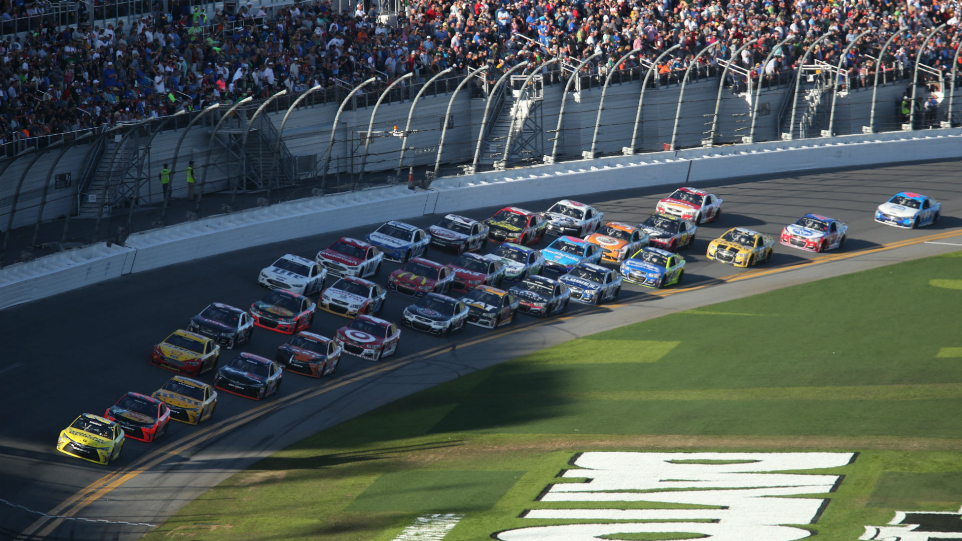 Daytona 500 purse, payout breakdown: How much prize money will the winner make in 2021?