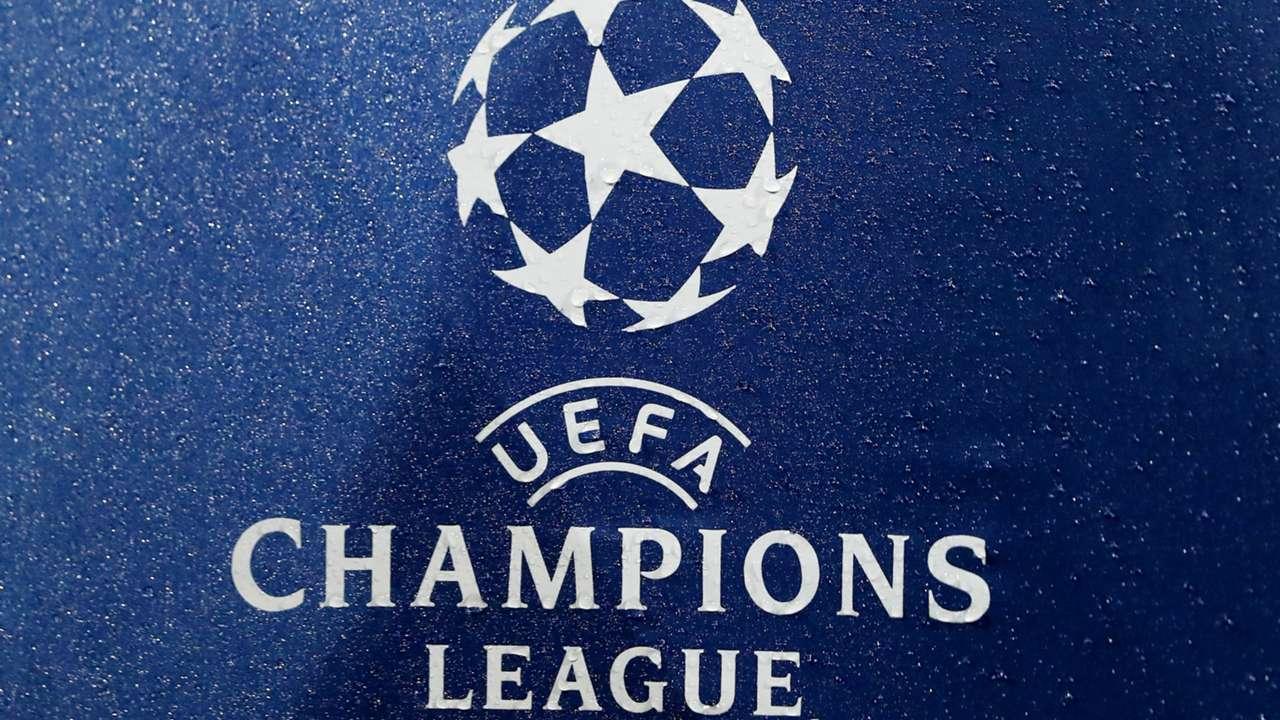 UEFA Champions League - logo - November 2019