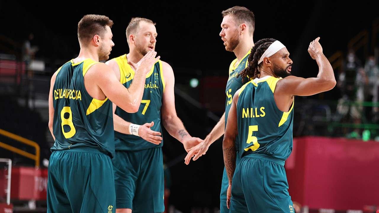 Australian Mens National Team