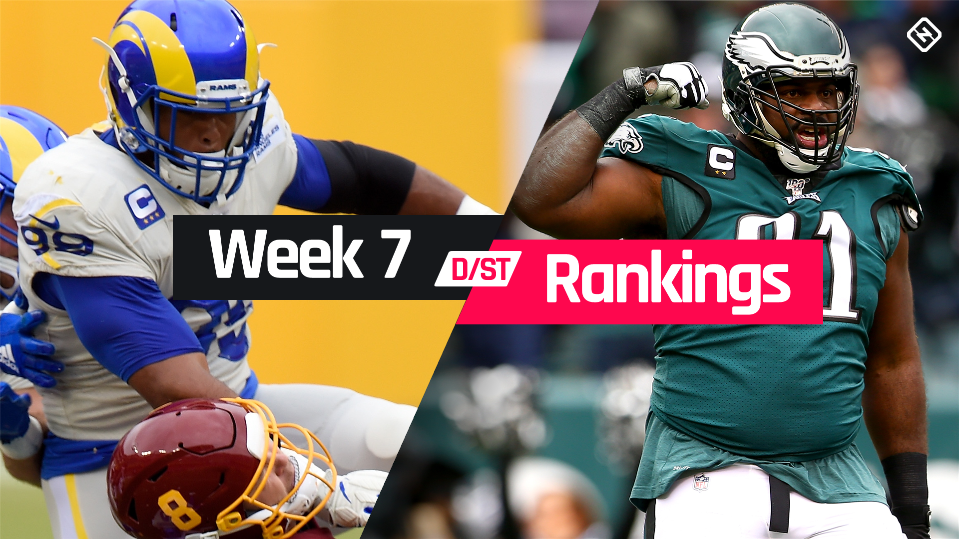 Week 7 Fantasy Football Defense Rankings Sporting News
