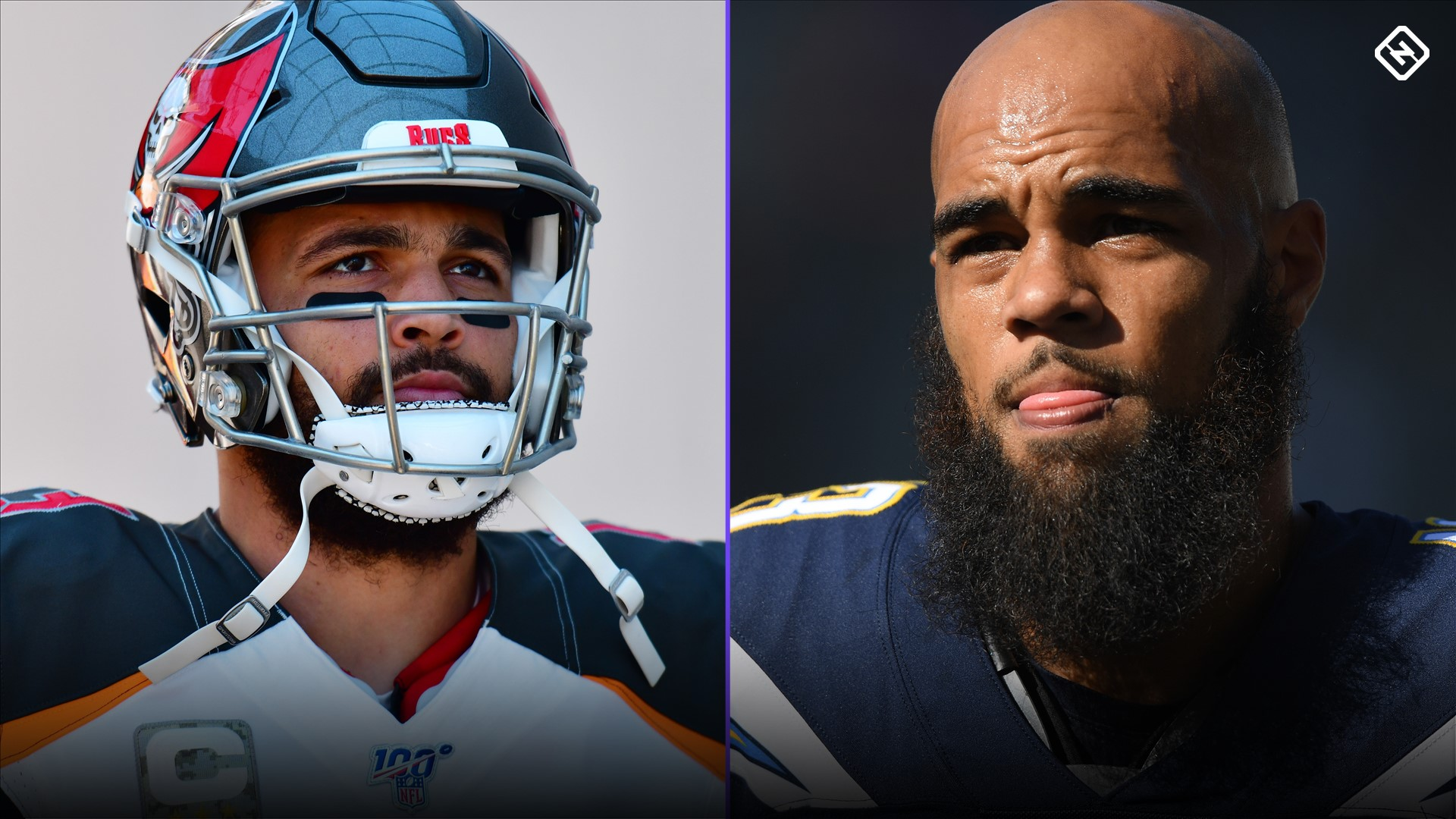 Mike Evans tells Keenan Allen 'you not on my level' during Twitter fight over NFL Top 100 rankings 1