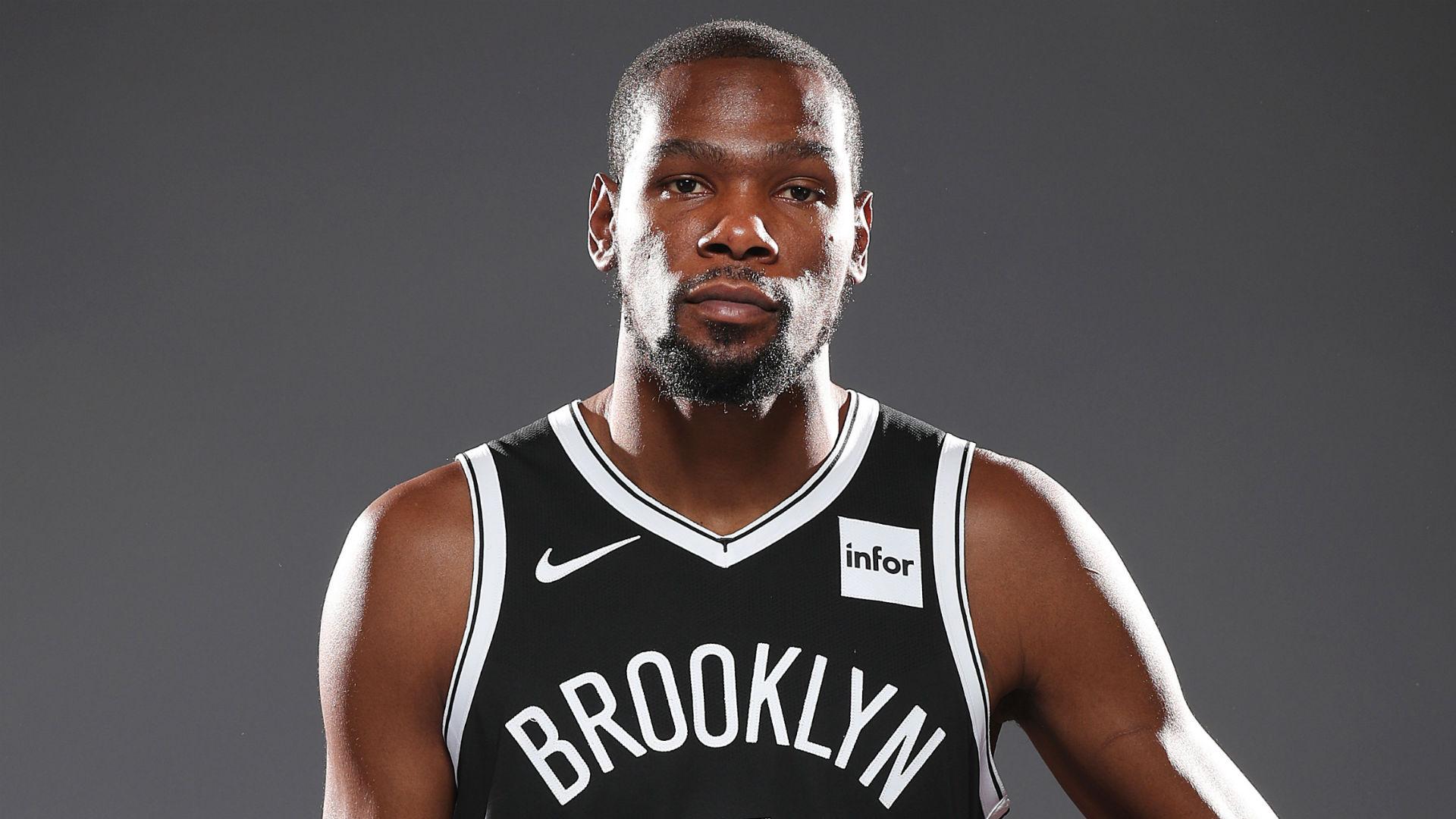 Kevin Durant ha sido el jugador más injusto de 'NBA 2K' en usar durante casi una década 2