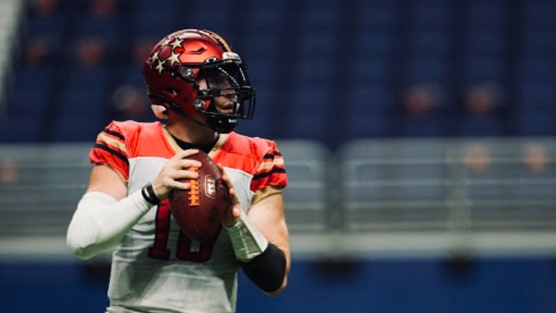 Bryan Scott, 'Aaron Rodgers of Division III,' ready to prove himself worthy of NFL