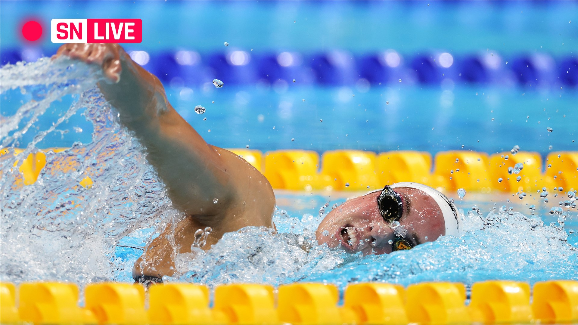 Olympic Swimming Live Scores, Updates and Highlights from Day 1 at the Tokyo 2021 Games