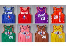 All-Star 2020 Uniform