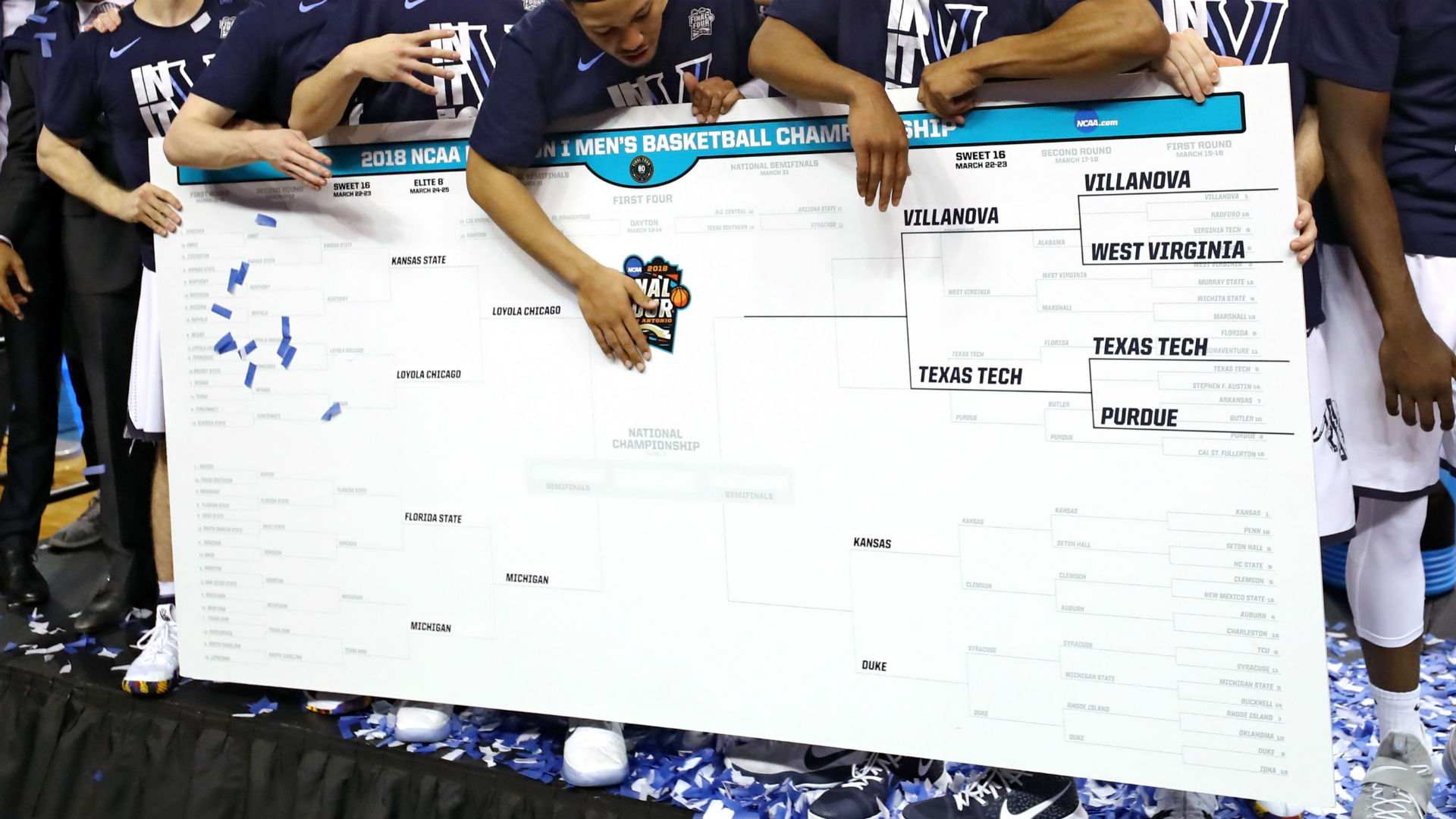 Best March Madness bracket of all time: What is the longest an NCAA bracket stayed perfect?