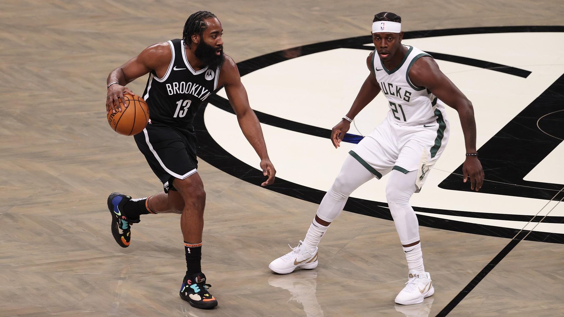 NBA playoff bracket 2021: Updated TV schedule, scores ...
