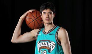 渡邊雄太 Yuta Watanabe
