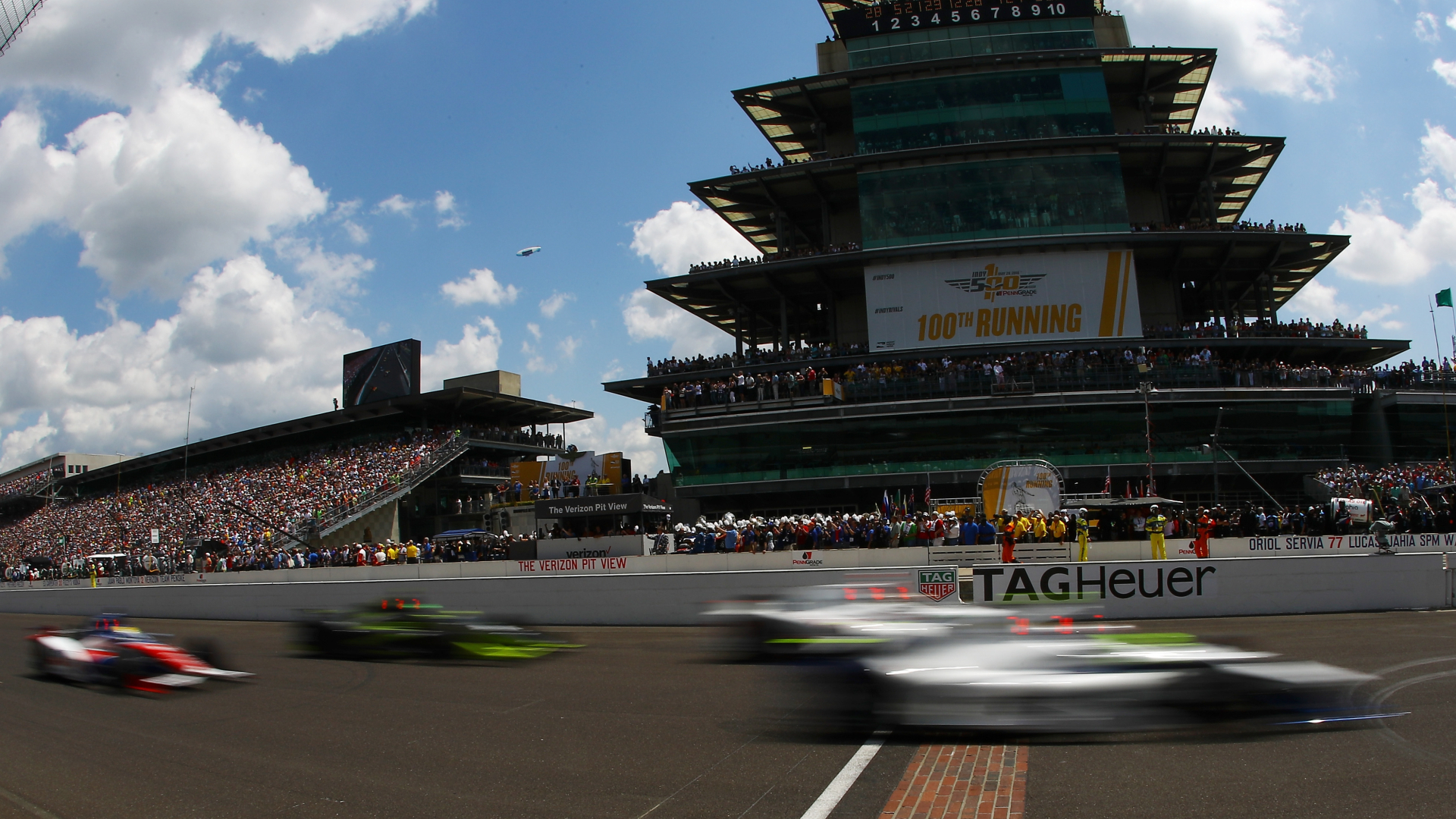 Indianapolis Motor Speedway to make graduation a lifetime memory for class of 2020 seniors 1