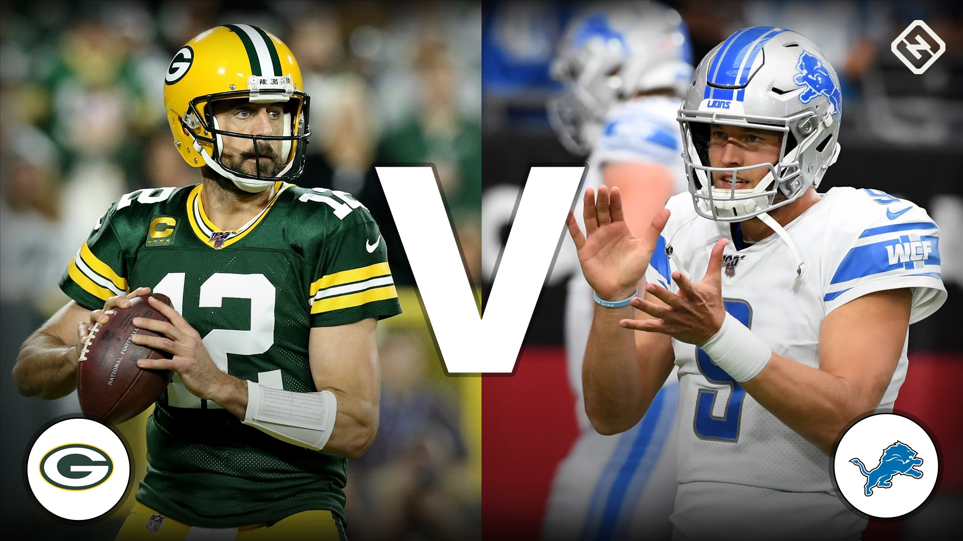 Lions Vs Packers Odds Prediction Betting Trends For Monday Night Football Sporting News
