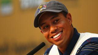 28 Tiger Woods