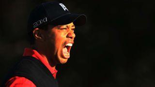 125 Tiger Woods