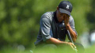 32 Tiger Woods