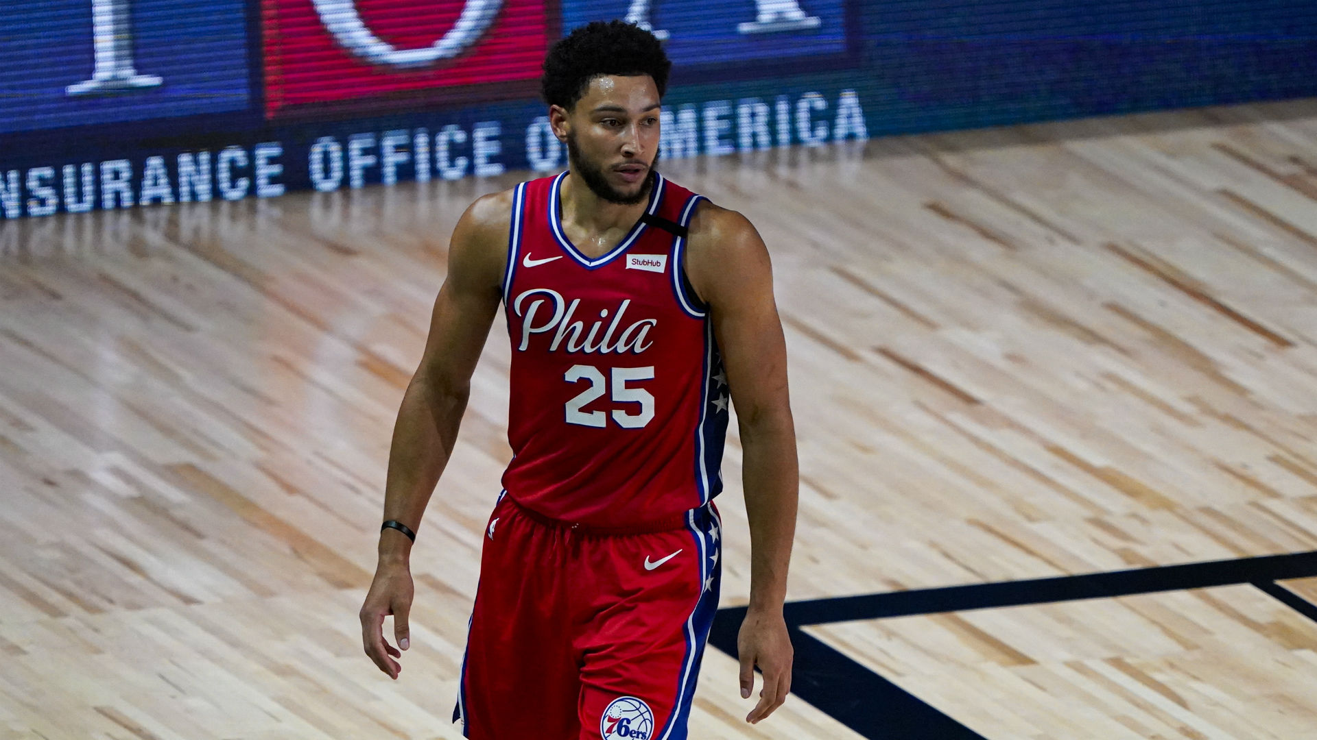 How long is Ben Simmons out? Injury timeline, return date, latest updates on 76ers star - sporting news