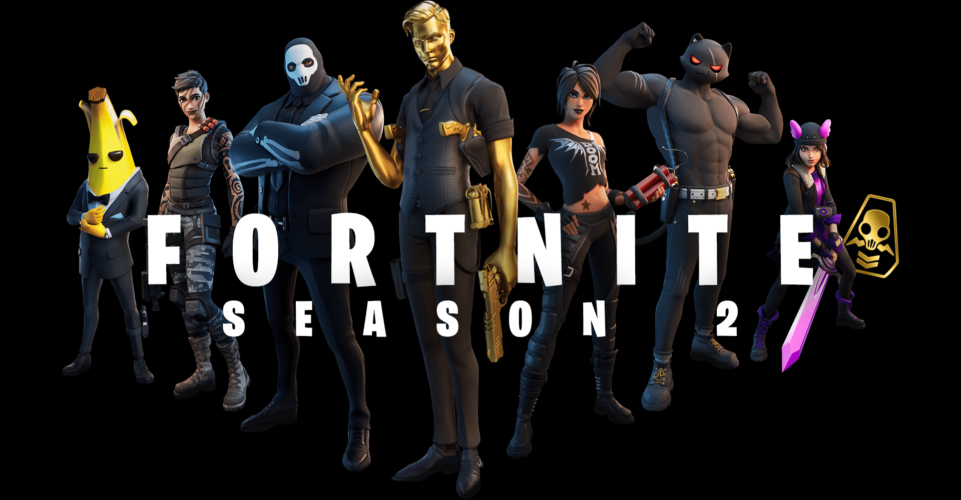 Fortnite Chapter 2 Season 2 Battle Pass: Details on the ...