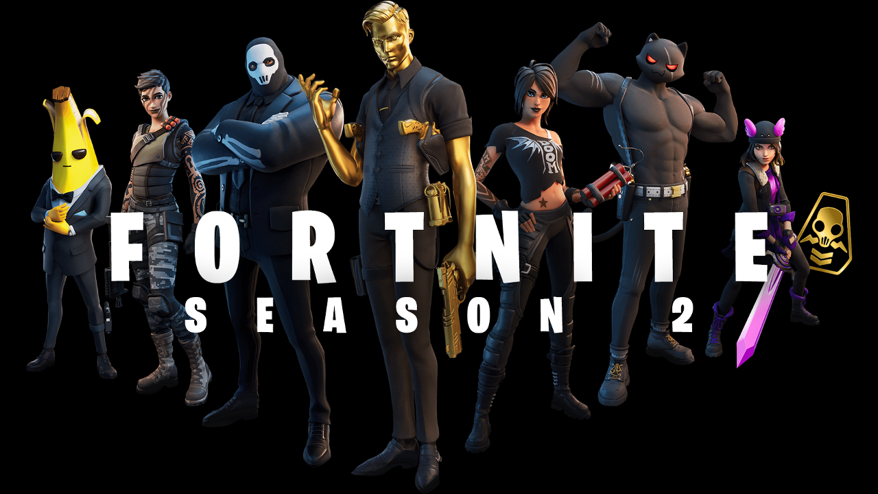 Fortnite Chapter 2 Season 2 Battle Pass Details On The New Season Sporting News