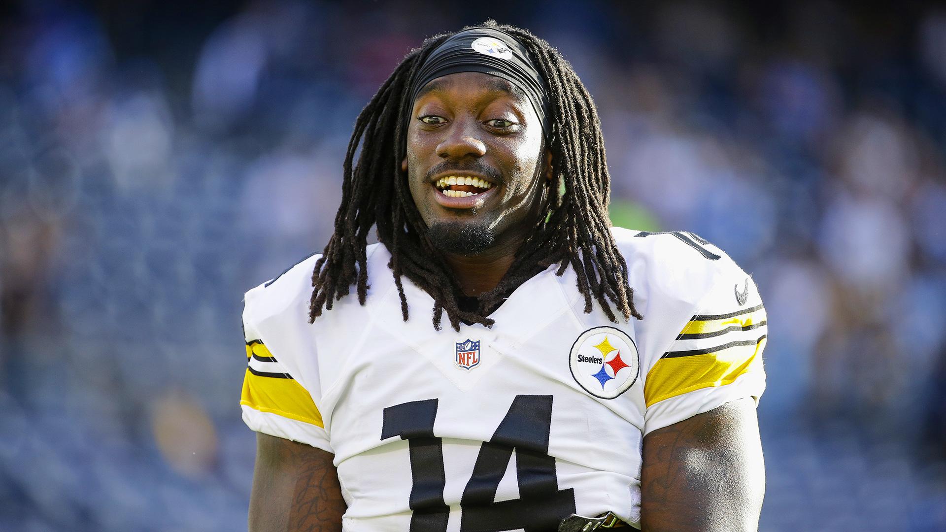 Sammie Coates ready to ensure Steelers don't miss Martavis Bryant ...