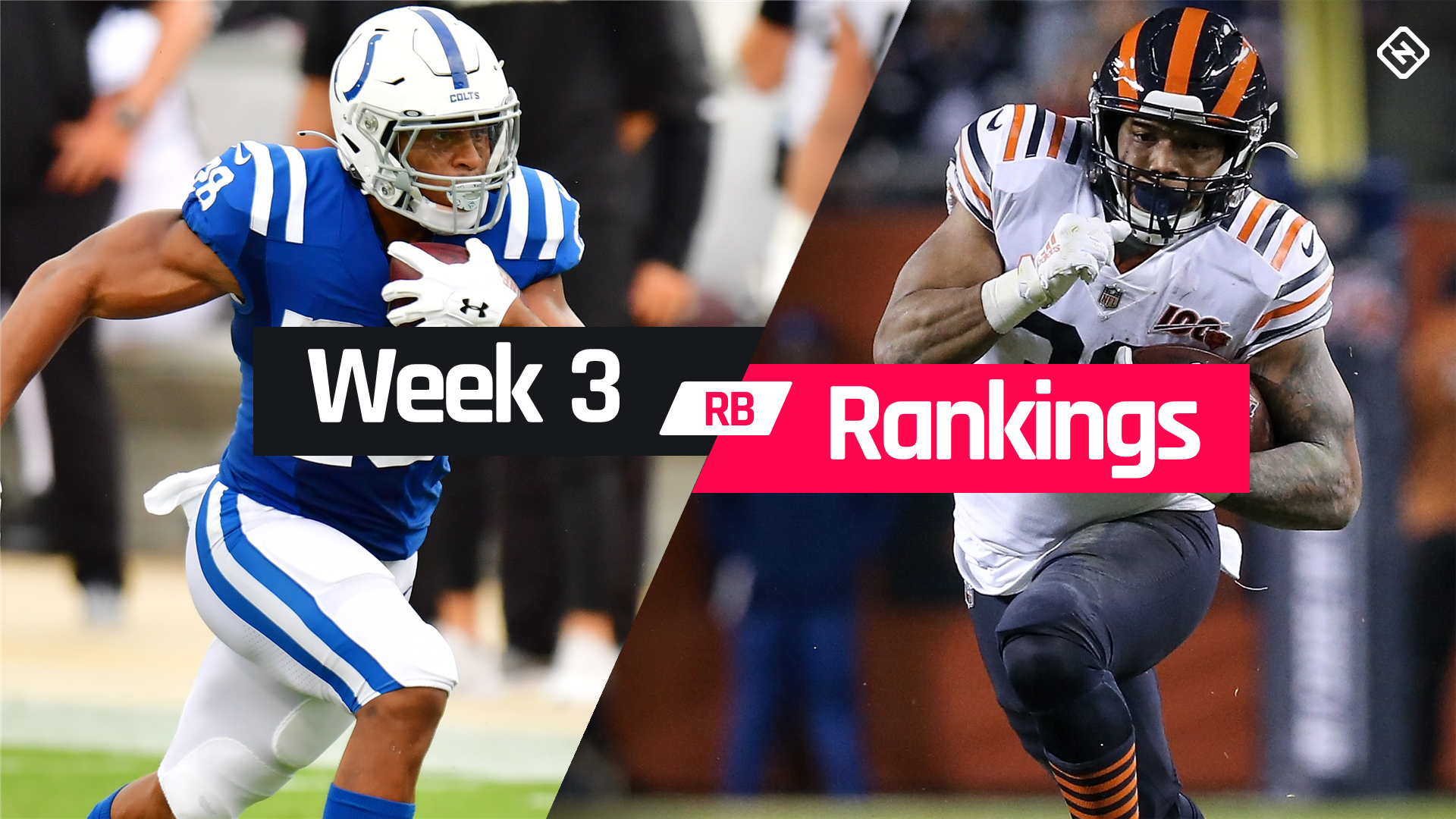 Week 3 Fantasy RB Rankings: Must starts, sleepers, potential busts at running back...