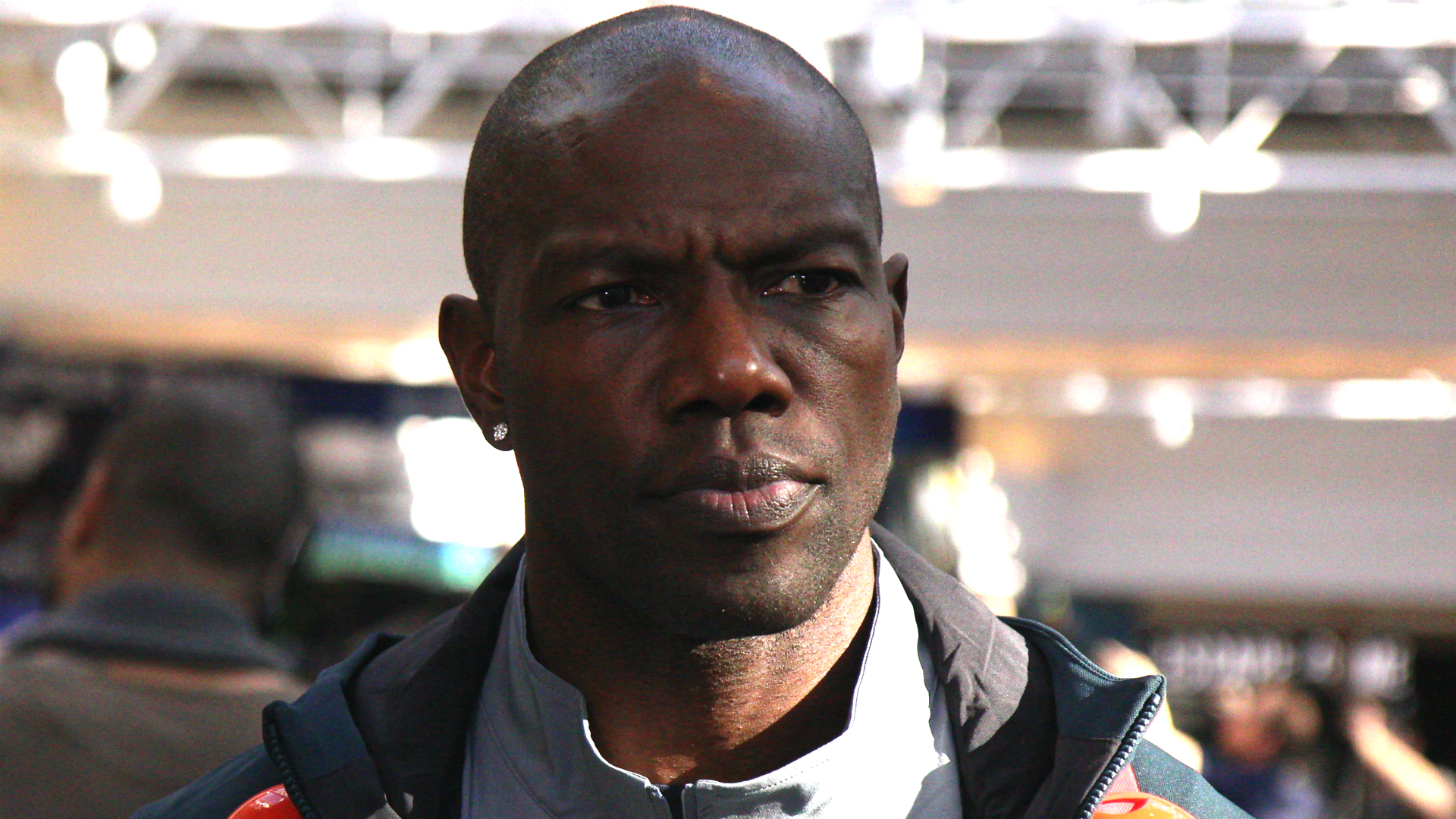 Terrell Owens involved in horrific car crash, but escapes without injury