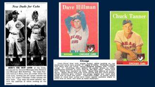 1957 Cubs