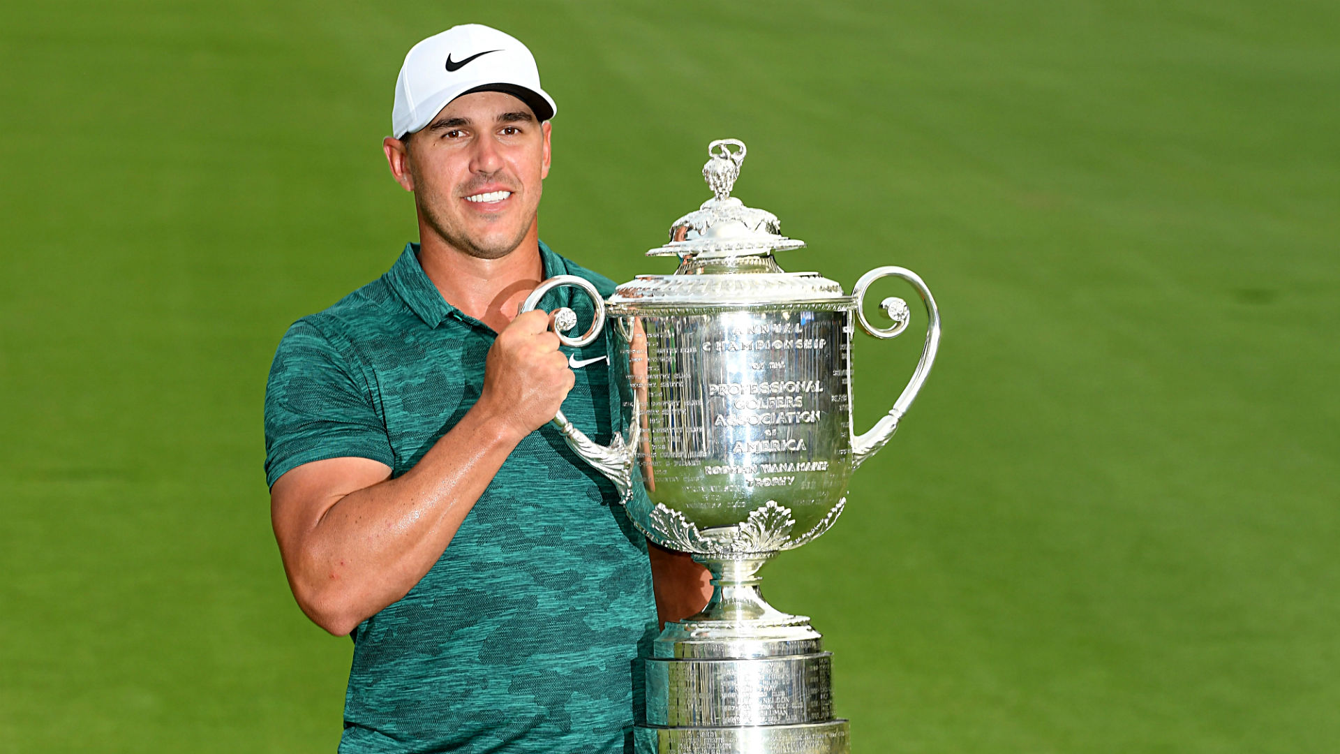 PGA Championship 2020 tee times, TV coverage, live stream & more to watch Thursday's Round 1 1