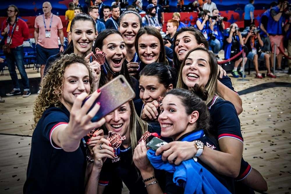 Serbia FIBA Women's EuroBasket