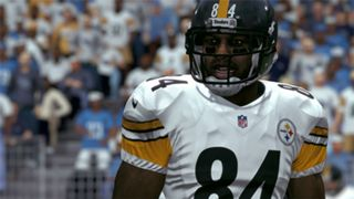 Madden NFL 17 Antonio Brown