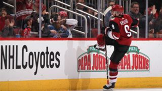 Clayton-Keller-FTR-Coyotes-122317-Getty