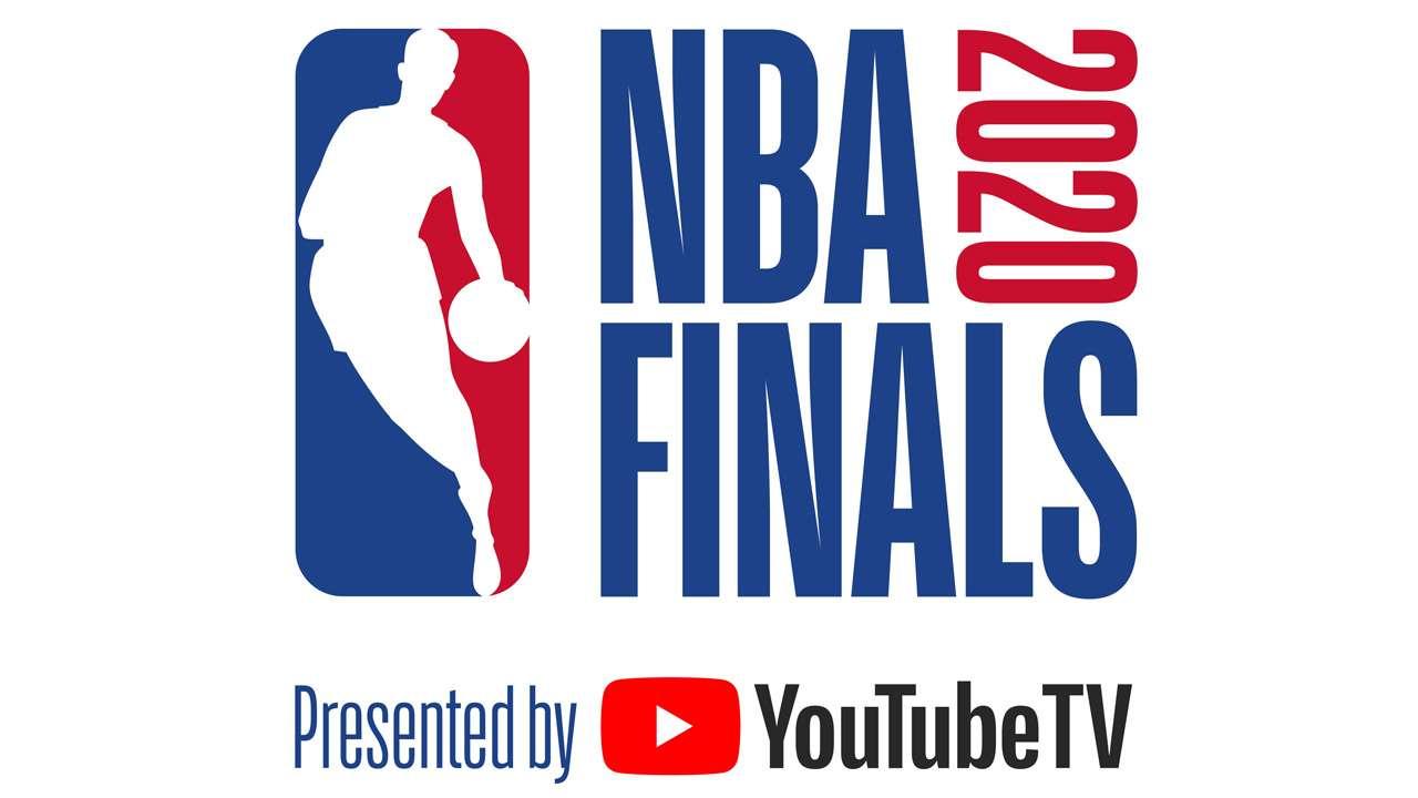 NBA Finals 2020 logo 16x9