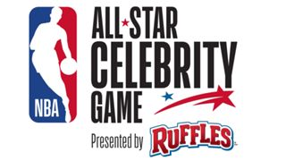 NBA Sll-Star 2020 Celebrity Game logo
