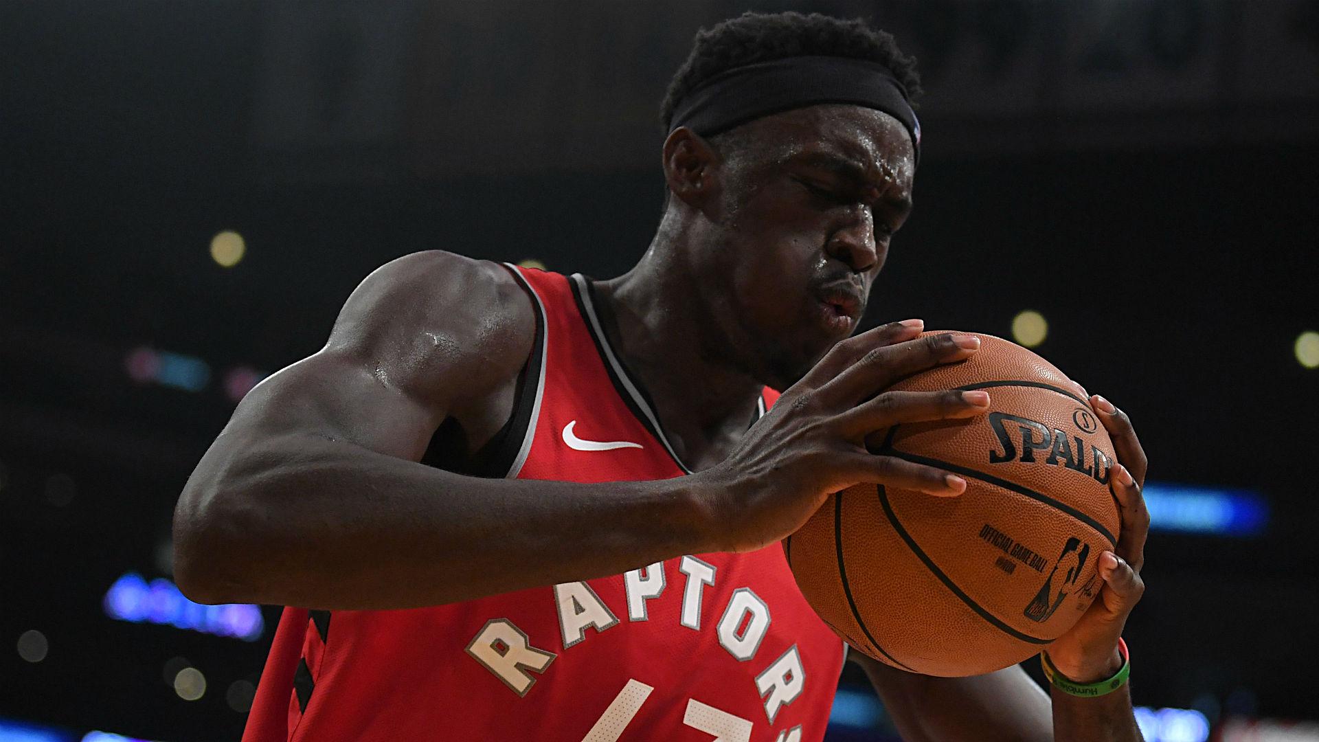 Pascal Siakam injury update: Raptors forward has surgery, could miss start of 2021-22 season