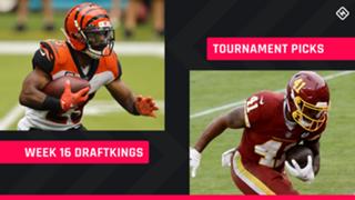 Week-16-DraftKings-Tournament-Picks-122220-Getty-FTR