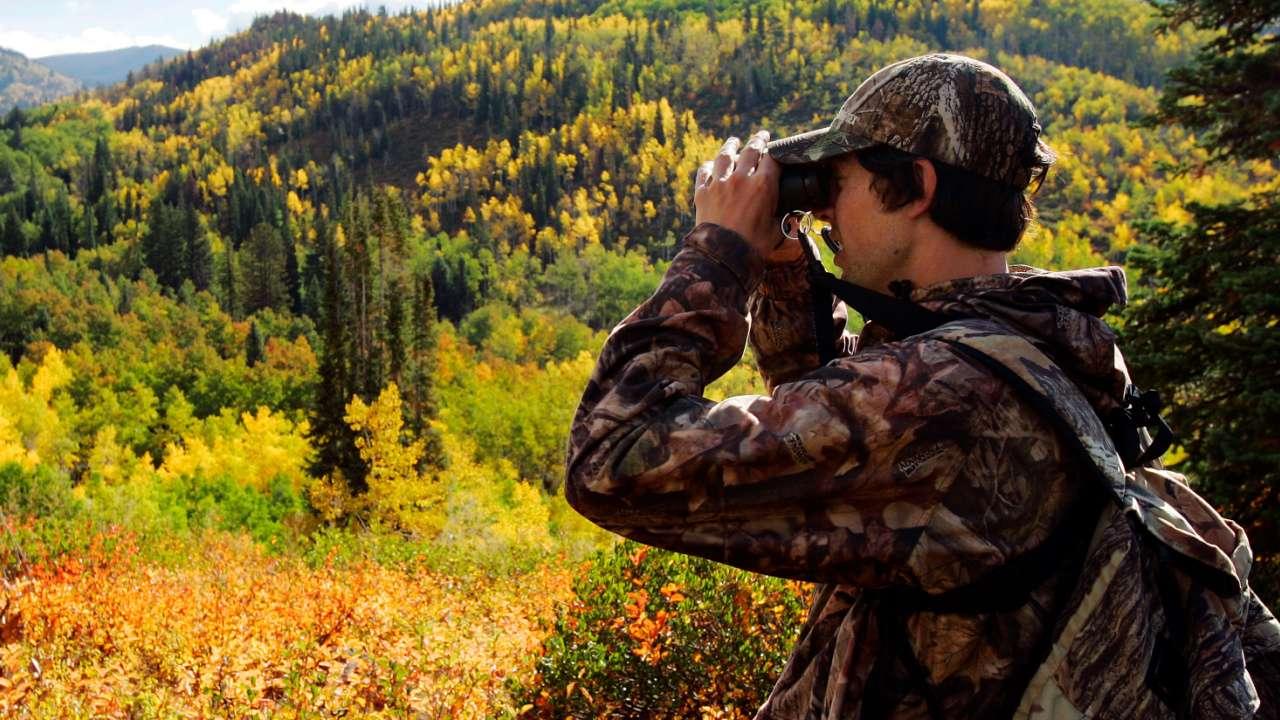 Hunter Utah
