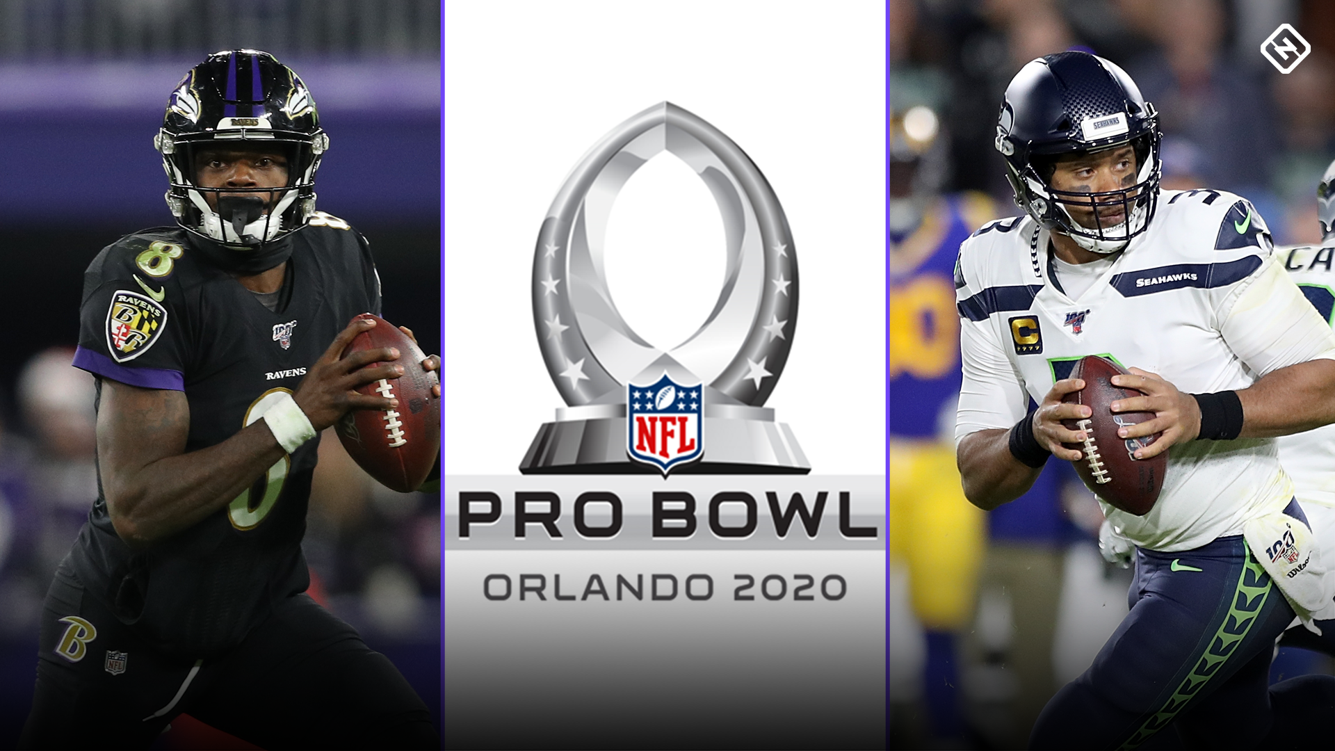 What channel is the NFL Pro Bowl on today? Time, TV schedule, full rosters replacements for AFC, NFC teams