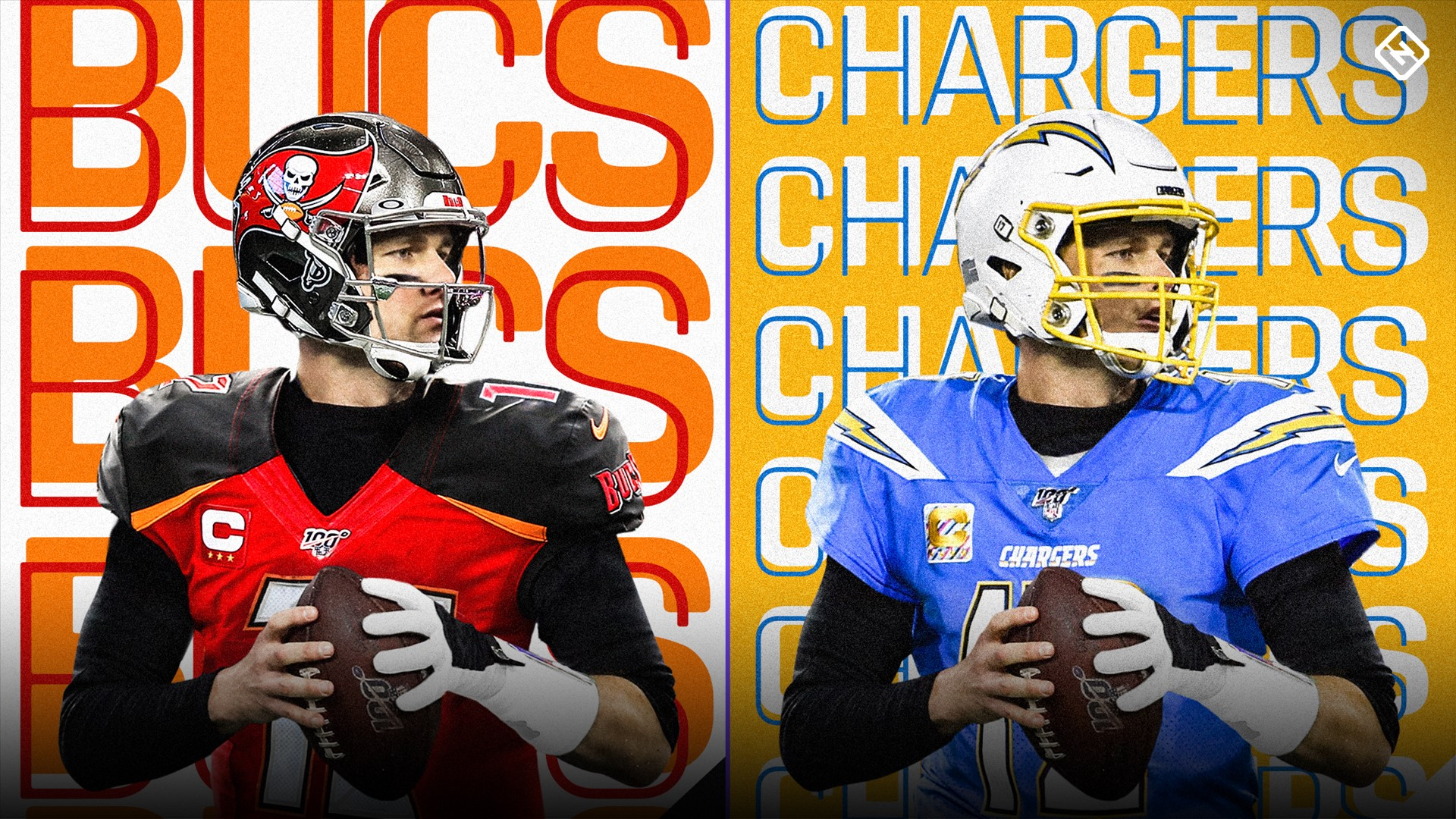 team Buccaneers for Chargers better What or  is Brady: Tom