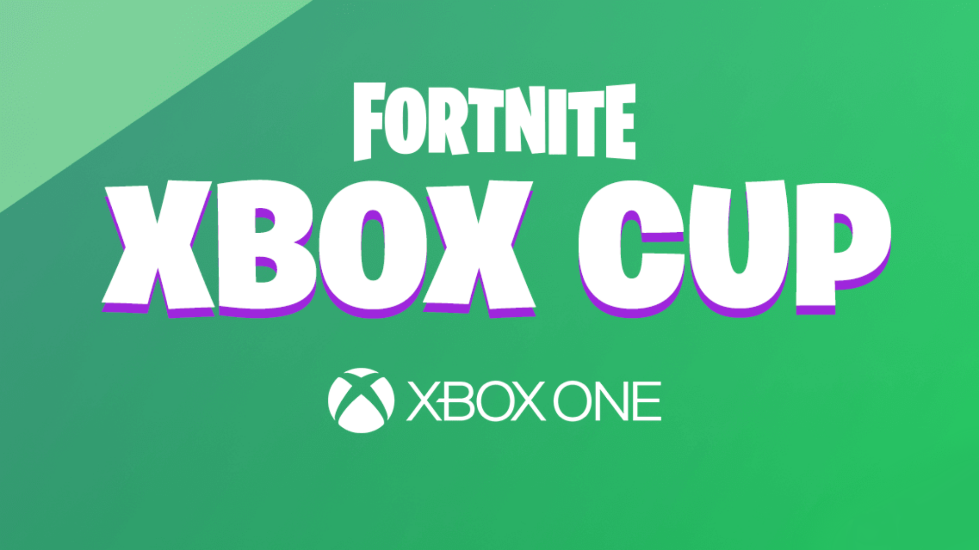 Fortnite Xbox Cup Details On Time Prize Pool And More For 1m Tournament Sporting News It is available in three distinct game mode versions that otherwise share the same general gameplay and game engine. fortnite xbox cup details on time