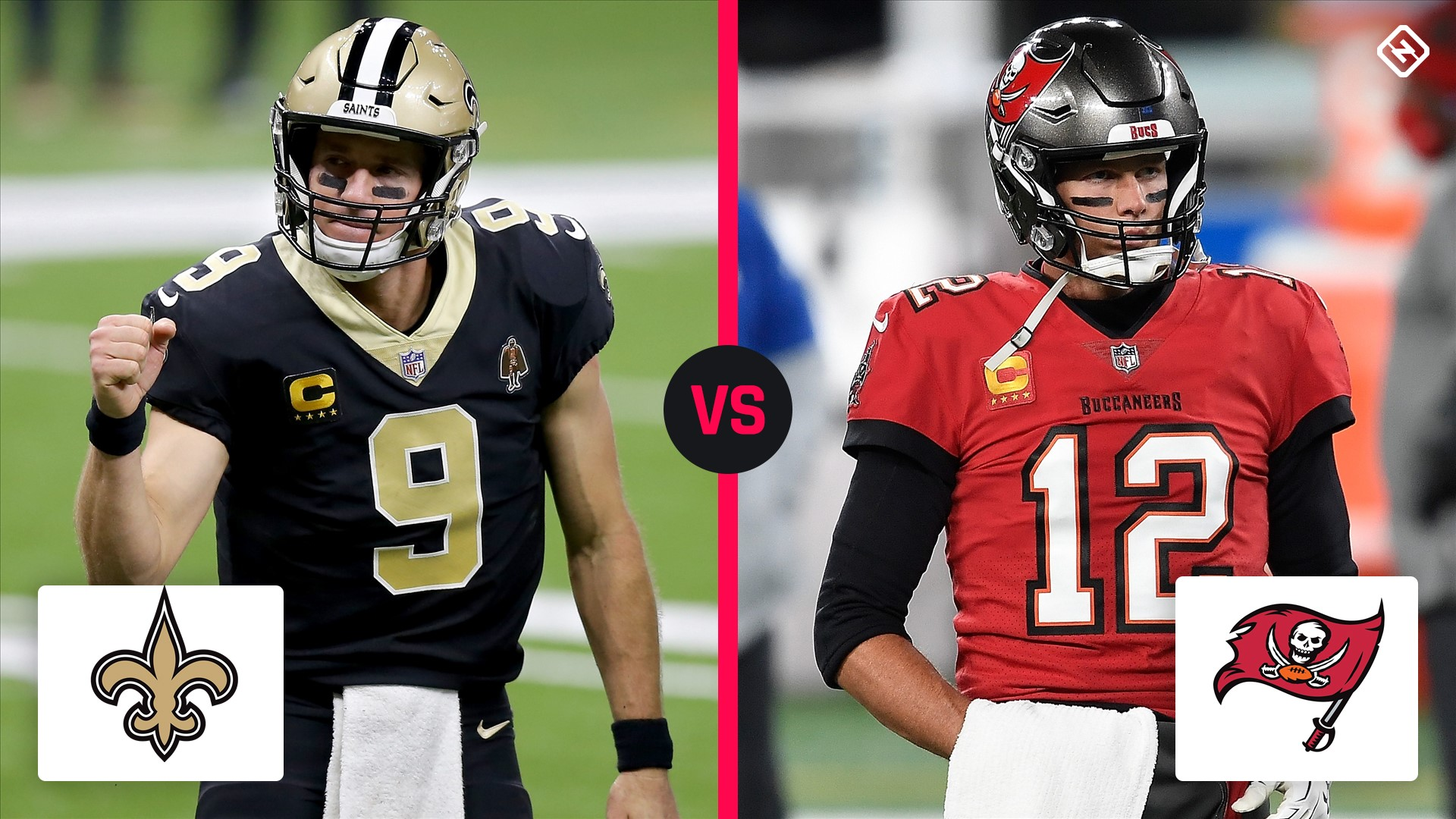 What Channel Is Saints Vs Buccaneers On Today Schedule Time For Sunday Night Football In Week 9 Sporting News