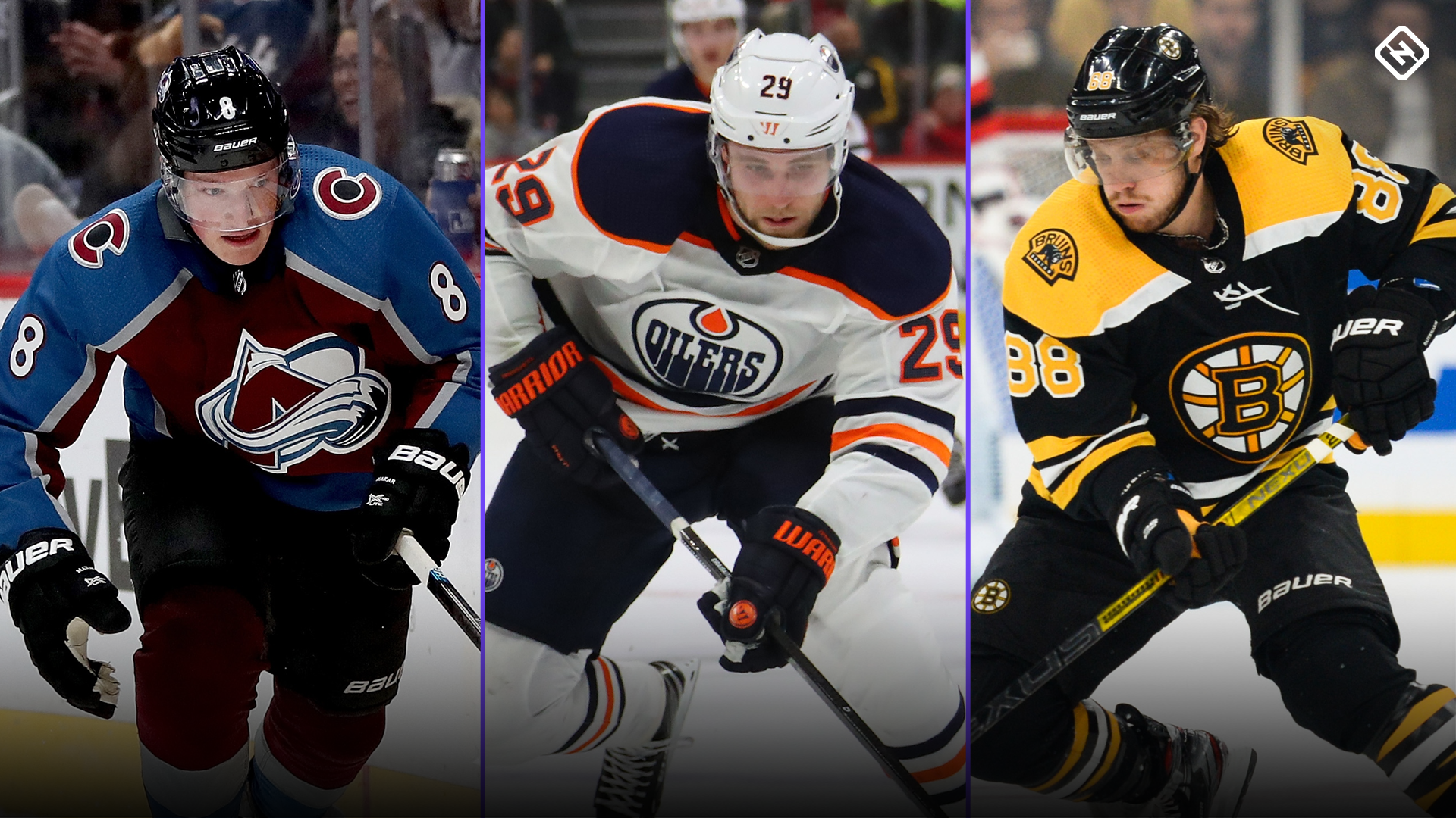NHL 2019-20: Leon Draisaitl, David Pastrnak and 10 things we've learned so far this season