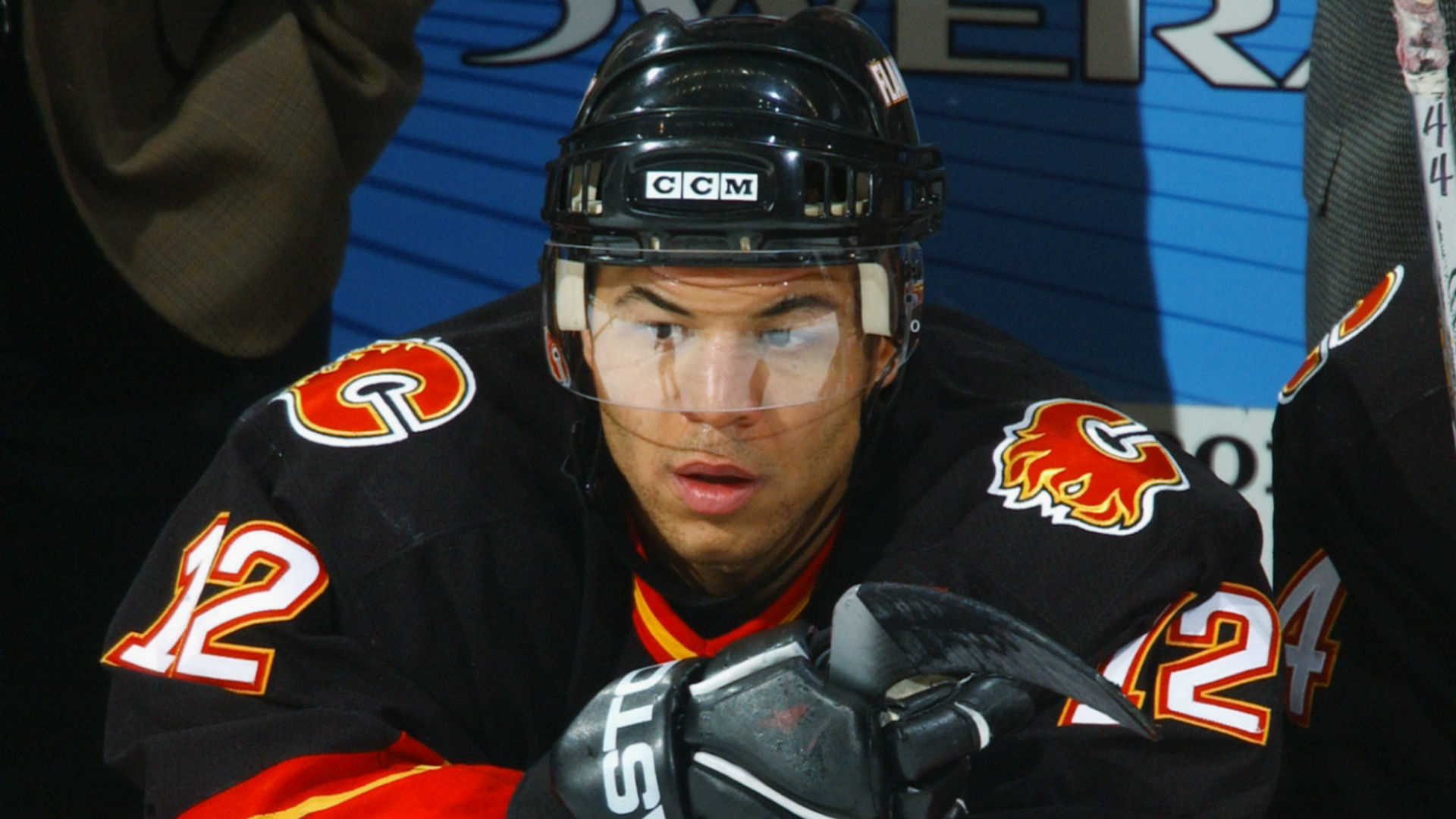 Jarome Iginla, Kevin Lowe to enter Hockey Hall of Fame as members of 2020 class