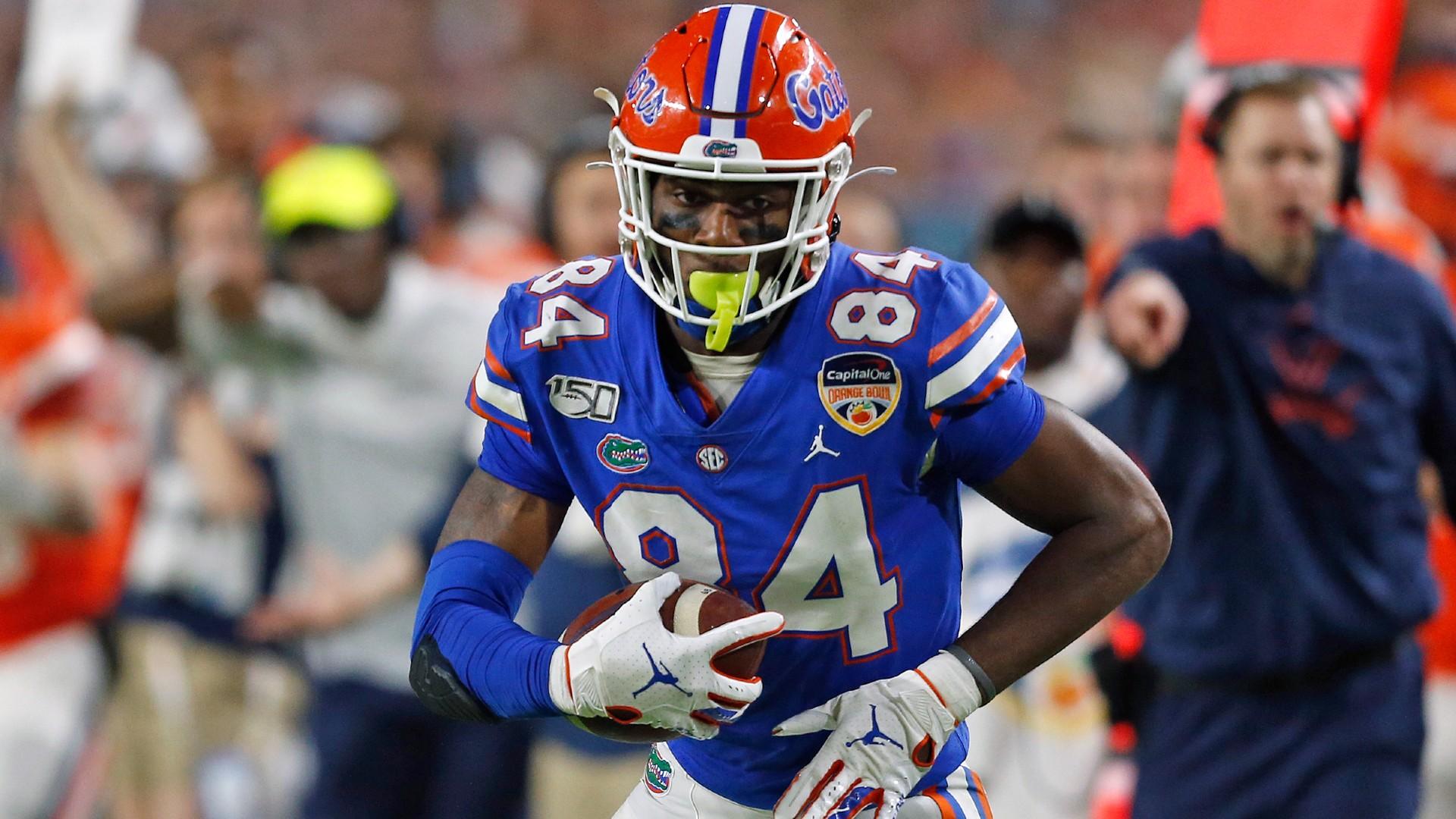 Falcons' 2021 Draft Pick: When Will Atlanta Pick Next?  Full list of NFL Draft selections