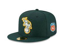 As FTR spring training hats MLB .jpg