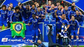 Chelsea Celebration FTR
