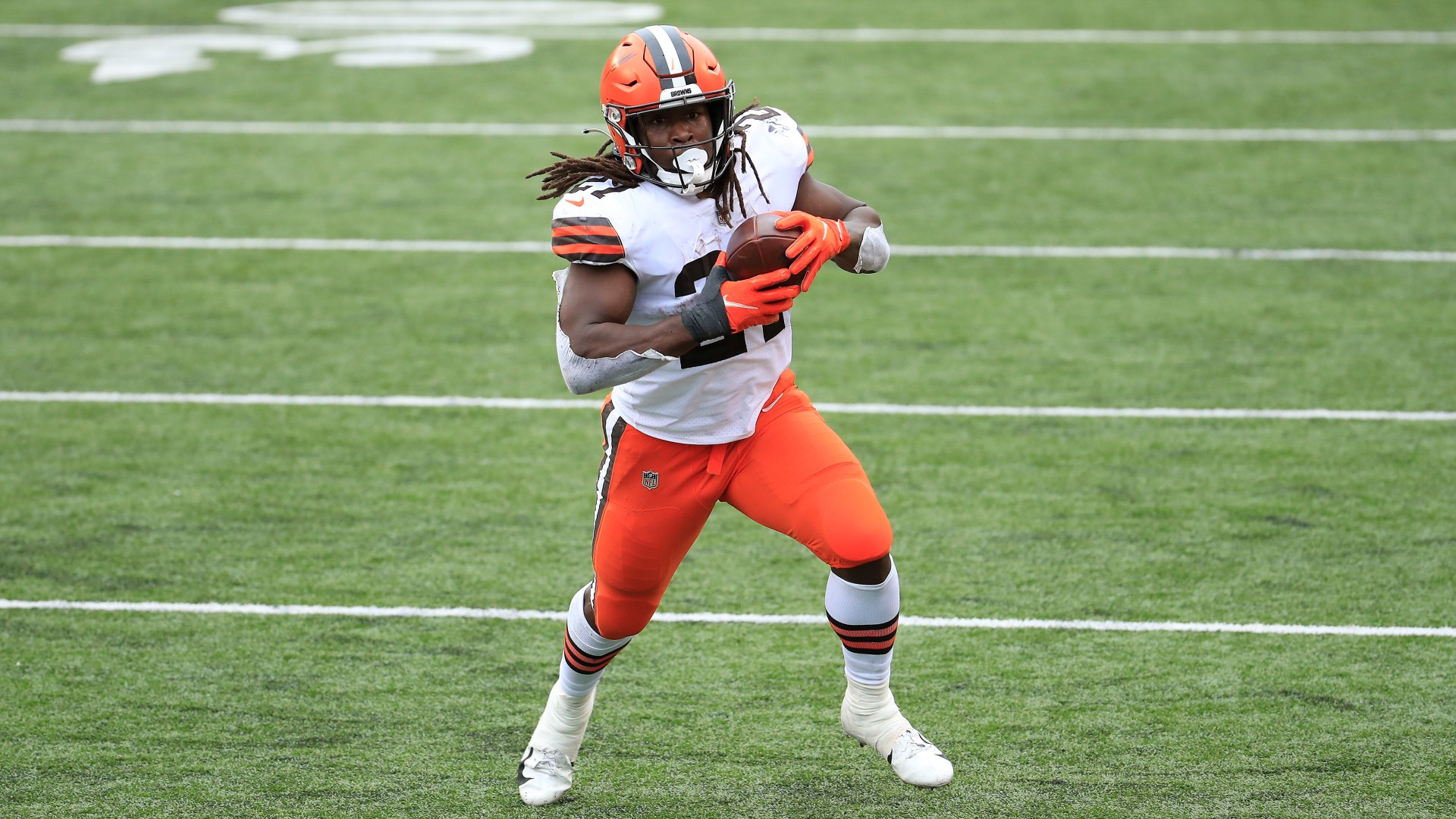 Kareem Hunt's second chance with Browns shouldn't make Chiefs reunion  'personal'   Sporting News