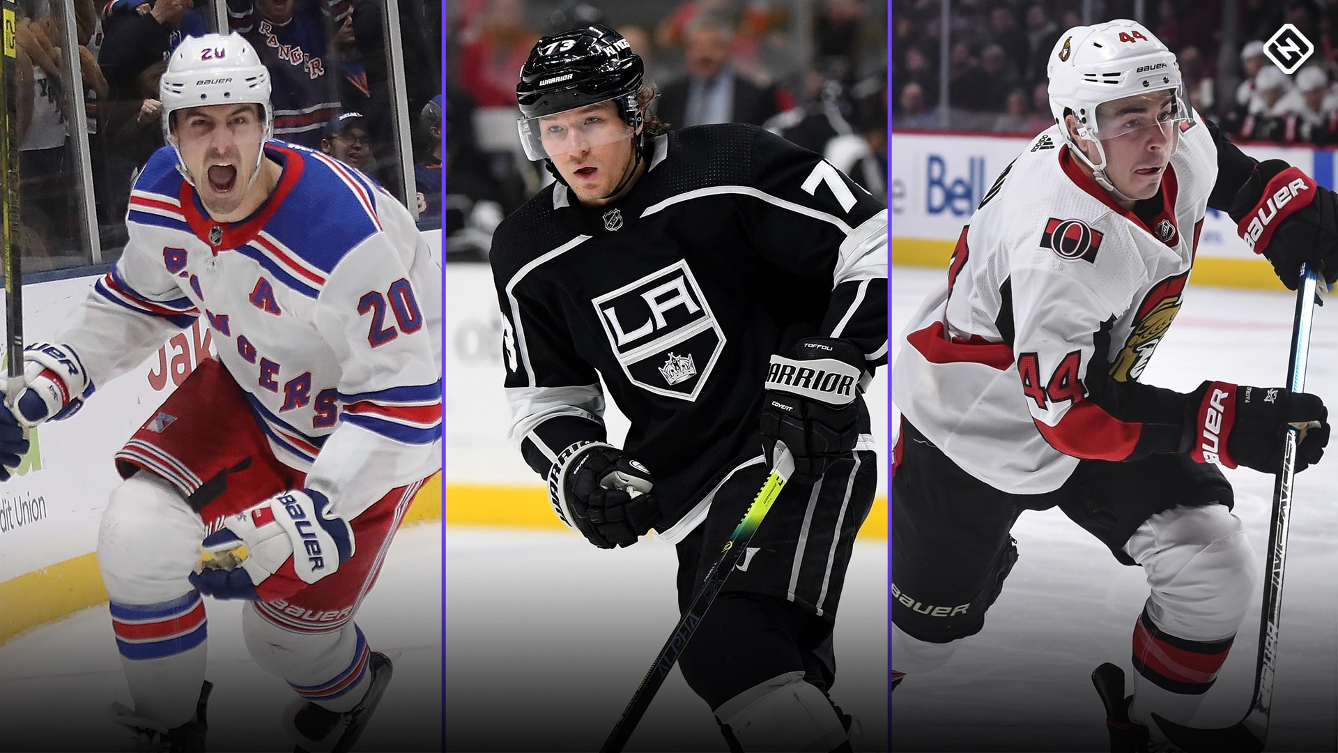 NHL trade tracker 2020: List of deals completed before the deadline