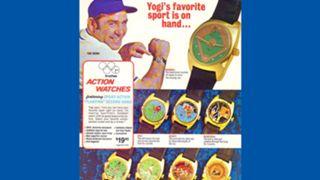 Yogi Watches
