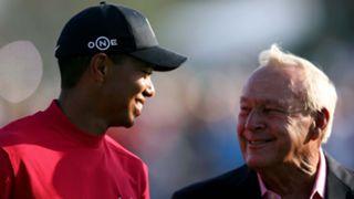 82 Tiger Woods