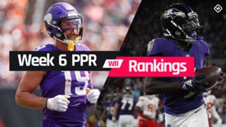 Week-6-PPR-WR-Rankings-Getty-FTR